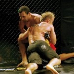 defence against takedowns in mma