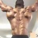Build Bigger lats, infraspinatus & teres minor Using The pull up