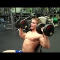 Shoulder Press – How To Turn Your shoulders Into The Most Admired In The Gym
