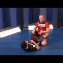 MMA Fight Skills – Fighting from Guard Top Position